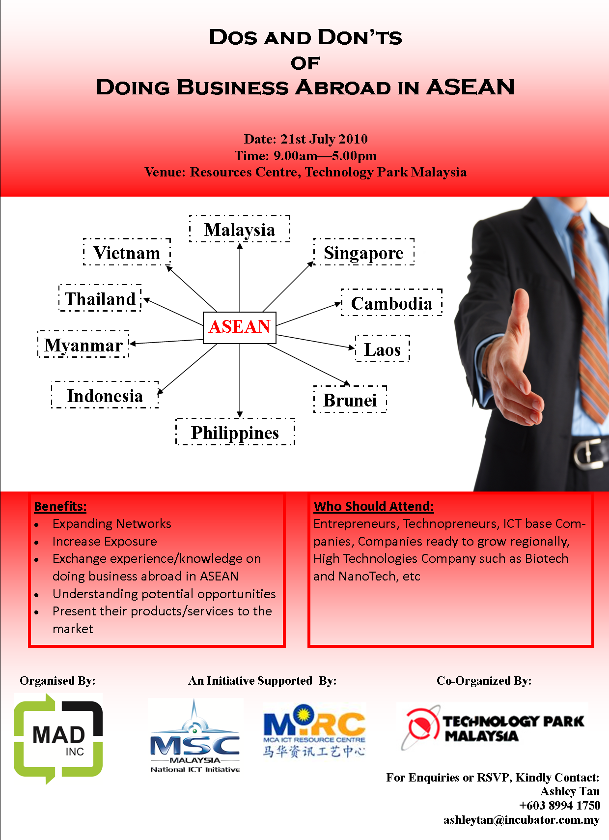 Dos and Don'ts of Doing Business Abroad in ASEAN   Business